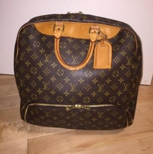 Louis Vuitton evasion